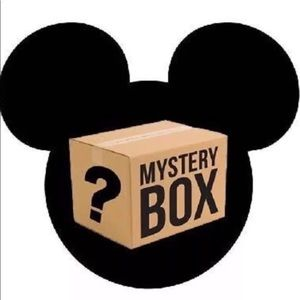 Disney Other - DISNEY Mystery Box | Hidden Mickey Listing